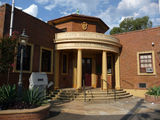 Picture of / about 'Erskineville' New South Wales - South Sydney City Council Chambers