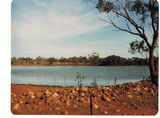 Picture relating to Uteara - titled 'Frenchmans Dam Uteara'