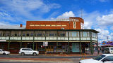 Picture relating to Coonabarabran - titled 'Imperial Hotel'