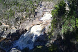 Picture relating to Woolshed Falls - titled 'Woolshed Falls'