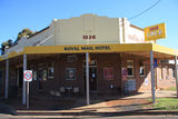 Picture of / about 'Goolgowi' New South Wales - Goolgowi