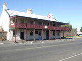Picture relating to Port Fairy - titled 'The Royal Oak Hotel'