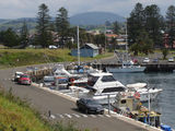 Picture of / about 'Kiama' New South Wales - Around Kiama headland 5