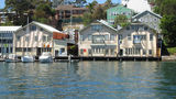 Picture of / about 'Balmain East' New South Wales - Balmain East