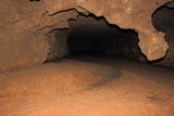 Picture relating to Stockyard Gully Tunnel - titled 'Stockyard Gully Tunnel WA'