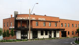 Picture relating to Tenterfield - titled 'Commercial Hotel Tenterfield'