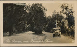 Picture relating to Brunswick Heads - titled 'Brunswick Heads postcard'