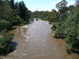 Picture relating to Warrandyte - titled 'Warrandyte'