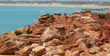 Picture relating to Broome - titled 'Gantheaume Point Broome'