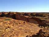 Picture of / about 'Watarrka (Kings Canyon) National Park' the Northern Territory - Watarrka (Kings Canyon) National Park