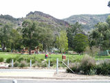 Picture relating to Halls Gap - titled 'Halls Gap Park/Playground'