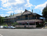 Picture relating to Katoomba - titled 'The Albert And Victoria Guesthouse and Hotel Mount Victoria- Blue Mountains'