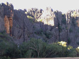 Picture relating to Windjana Gorge National Park - titled 'Windjana Gorge National Park'