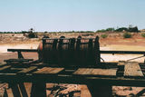 Meekatharra Gold was discovered in 1894. The State Battery operated on this site from 1904 to 1994.