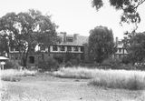 Picture relating to Deakin - titled 'Canberra Church of England Girls Grammar School, Melbourne Avenue, Deakin.'