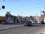 Picture relating to Tempe - titled 'Princes Hwy looking north towards Sydenham'