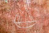 Picture of / about 'Walga Rock' Western Australia - Walga Rock