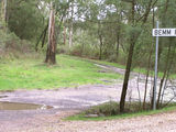 Picture of / about 'Bemm River' Victoria - Bemm River bush camp