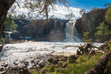 Picture of / about 'Nigretta Falls' Victoria - Nigretta Falls