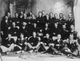 Picture relating to Stannary Hills - titled 'Stannary Hills Rugby Union Team, 1907'