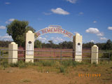 Picture relating to Coonamble - titled 'Coonamble'