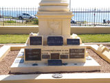 Picture relating to La Perouse - titled 'La Perouse Monument view 3'