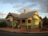 Picture relating to Crows Nest - titled 'Crows Nest - Post Office'