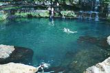 Dales Gorge Circular Pool is a great swimming hole.