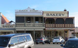 Picture relating to Beechworth - titled 'The Beechworth Bakery'