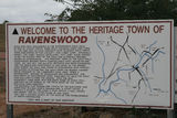 Picture relating to Ravenswood - titled 'Ravenswood'