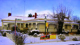Picture relating to Waratah - titled 'Waratah's O'Connor Hall Guest House B&B'