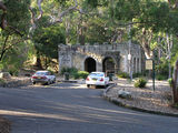 Picture relating to Oatley - titled 'Oatley Park 'castle''