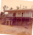 Picture of / about 'Jilalan' Queensland - Original Jilalan Railway Station