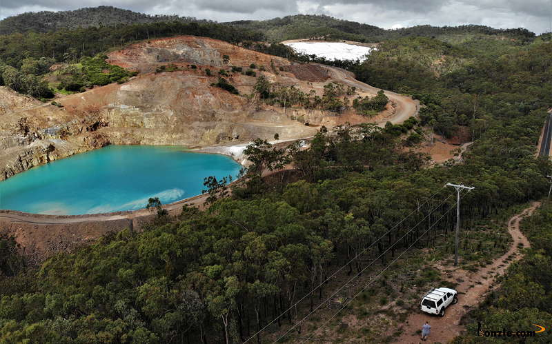 Picture of / about 'Baal Gammon Mine' Queensland - Baal Gammon Mine 2019