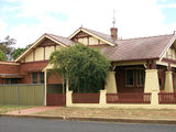 "Picture relating to Dubbo - titled '""California Bungalow"" style housing'"