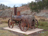 Picture of / about 'Yarrangobilly' New South Wales - Yarrangobilly