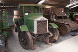 Picture relating to Tumby Bay - titled '1920 Albion Truck at Koppio Museum ,Tumby Bay'