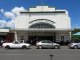 Picture relating to Blackheath - titled 'The Victory Theatre Antique Centre   Blackheath'