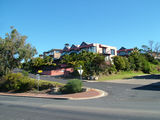 Picture relating to Merimbula - titled 'Coralyn Apartments Merimbula'