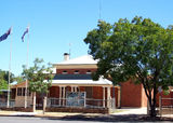 Picture relating to Narrandera - titled 'Narrandera'