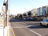 Picture relating to Tempe - titled 'Princes Hwy, Tempe'