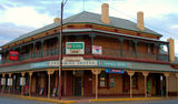 Picture relating to Braidwood - titled 'Federal Hotel'