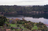 Picture relating to Mount Gambier - titled 'Mount Gambier - Lake view'