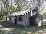 Picture relating to Mulligans Hut - titled 'Mulligans Hut'