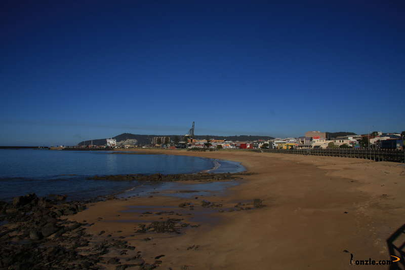 Picture of / about 'Burnie' Tasmania - Burnie