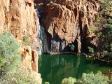 Picture of / about 'Millstream-Chichester National Park' Western Australia - Python Pool