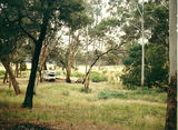 Picture relating to Number Two Creek - titled 'Number Two Creek, Waterfalls Camp Ground'
