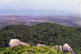 Picture of / about 'High Peak' Queensland - View towards coast from High Peak