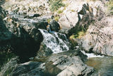 Picture relating to Little River Gorge - titled 'Little River Gorge'