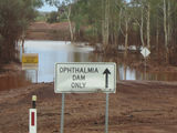 Picture relating to Ophthalmia Dam - titled 'Ophthalmia Dam'